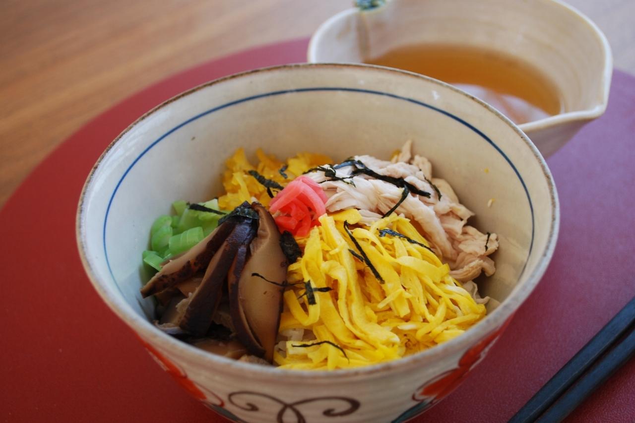 奄美大島 鶏飯