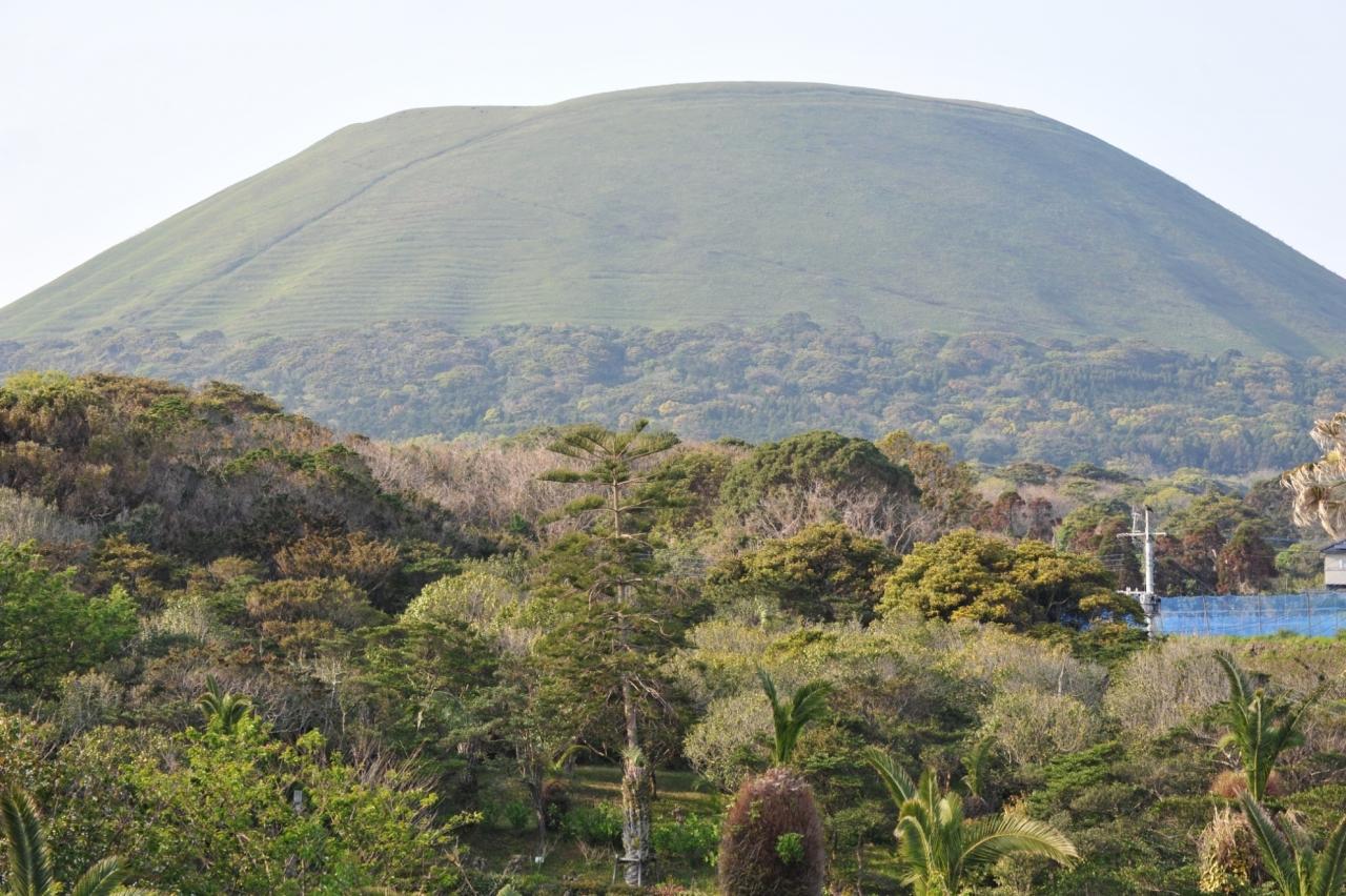 五島列島 鬼岳
