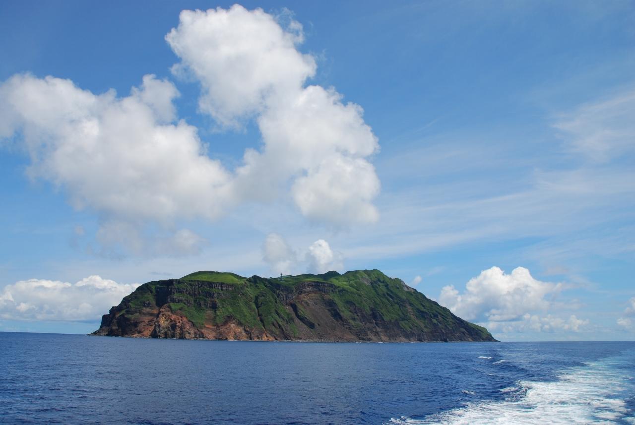 八丈島 青ヶ島