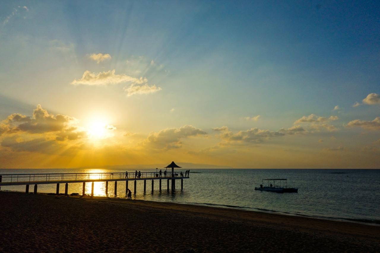 石垣島フサキビーチ